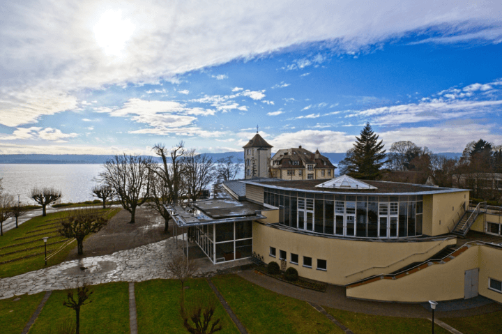 Kursaal Überlingen am Bodensee